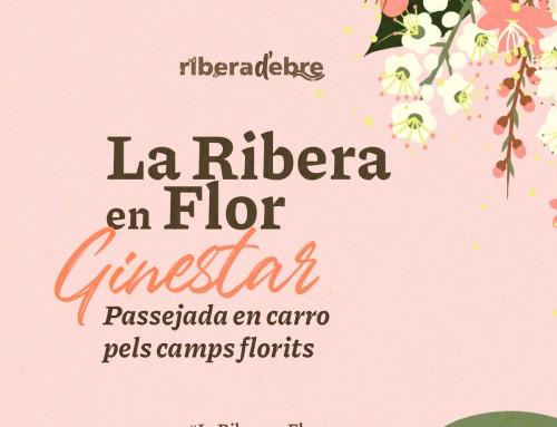 La Ribera en Flor 2021