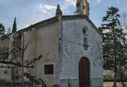 Ermita de Sant Isidre