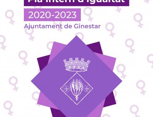 PLA INTERN D'IGUALTAT 2020-2023
