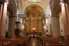 Església parroquial de Sant Martí